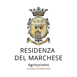 Agriturismo Residenza Del Marchese a Gualdo Cattaneo